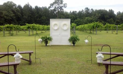 wedding-door-rental-georgia-florida